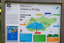 Ashness Bridge, Keswick, United Kingdom