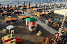 Bagni Bernardino, Alassio, Italy