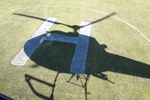 Christchurch Helicopters, Christchurch, New Zealand