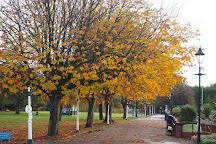 Happy Mount Park, Morecambe, United Kingdom