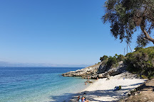 Kloni Gouli Beach, Gaios, Greece