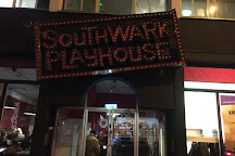 Southwark Playhouse, London, United Kingdom