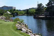 Centennial Lakes Park, Edina, United States