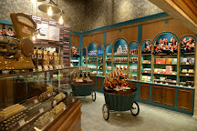 A Fabulosa Loja de Chocolates Caracol, Gramado, Brazil
