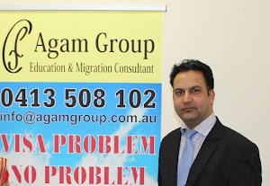 Agam Group