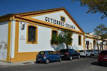 BODEGAS GUTIERREZ COLOSIA, El Puerto de Santa Maria, Spain