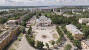 ДК Гознака на фото Краснокамска