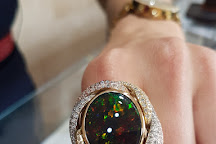 Opal Minded, Sydney, Australia