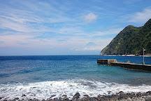 Ita Beach, Numazu, Japan