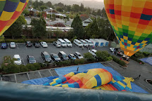 Napa Valley Aloft Balloon Rides, Yountville, United States