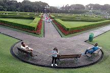 Jardim Botanico de Curitiba, Curitiba, Brazil
