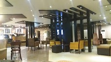 Gloria Jean's Coffees rawalpindi  Business Bay، Bahria Expressway، Bahria Town