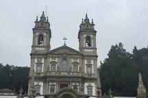 Elevador do Bom Jesus do Monte, Braga, Portugal