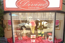 Divine Chocolatier, Montreal, Canada
