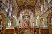 Catedral Nossa Senhora de Belem, Guarapuava, Brazil