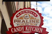 Magnolia Praline Company, New Orleans, United States