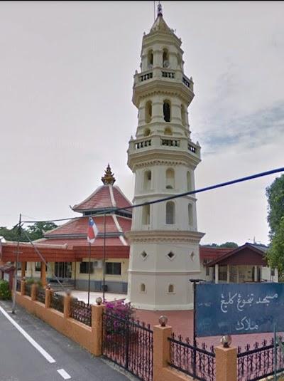 Tanjung Kling Mosque