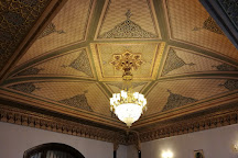 PTT Museum, Istanbul, Turkey