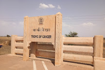 Tropic of Cancer, Bhopal, India