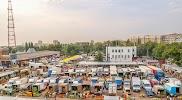 Привоз, Большая Садовая улица на фото Саратова