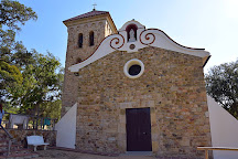 Ermita de Les Alegries, Lloret de Mar, Spain