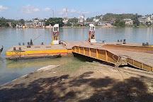 Kaptai Lake, Chittagong Division, Bangladesh