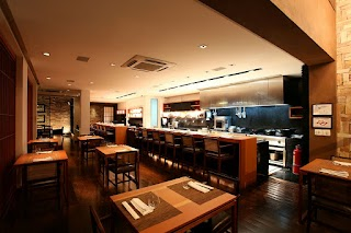 Best Restaurants in Sao Paulo : Kinoshita