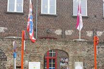 Kantcentrum, Bruges, Belgium