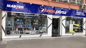 Electrodomésticos Hermanos Pérez - Vaguada