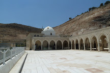 Nabi Shu'ayb, Tiberias, Israel