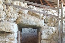 Mycenaean Tholos Tomb, Poros, Greece