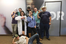 Sector Escape Room, Fort Worth, United States