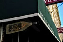 Napa Valley Winery Exchange, San Francisco, United States