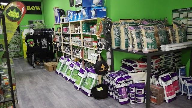 Joint Grow Shop Colli Albani