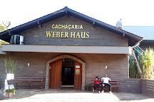 Cachacaria Weber Haus, Ivoti, Brazil