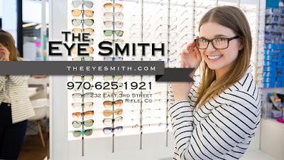 The Eye Smith