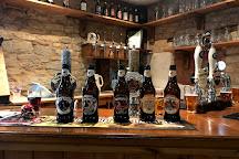 The Wychwood Brewery, Witney, United Kingdom