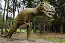 Dinosaur Gardens, Ossineke, United States