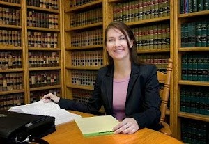 Barbara Erlandson, Immigration Attorney