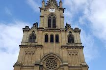 Iglesia de San Vicente, San Sebastian - Donostia, Spain