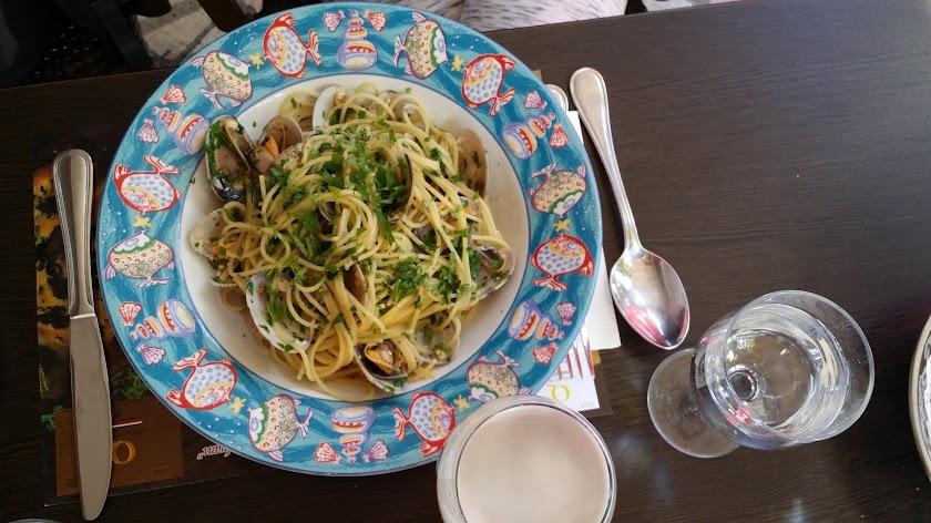 İl Padrino Restaurant Resim 8