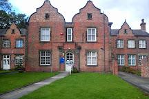 Workhouse Museum, Ripon, United Kingdom