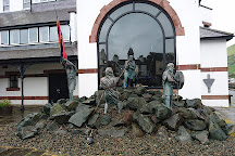House of Manannan, Peel, United Kingdom