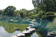 Kiyosumi Teien, Koto, Japan