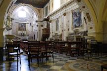 Chiesa e Convento di Santa Chiara, Tricarico, Italy