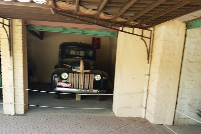 The Royal Garages, Rajkot, India