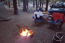 Round Lake State Park, Sagle, United States