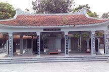 Thai Vi Temple, Ninh Binh, Vietnam