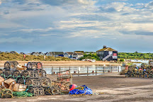 Mudeford Quay, Highcliffe, United Kingdom