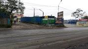 СДЭК, Снеговая улица на фото Владивостока